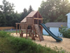 Blue Bend Ponderosa by Bears Playgrounds
