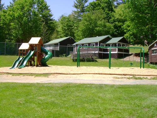 Elkton HOA Ponderosa by Bears Playgrounds